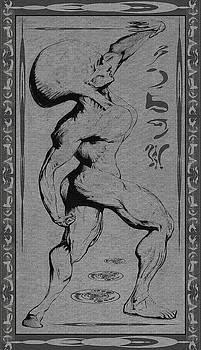Robert Kernodle - Musculosa Alienum