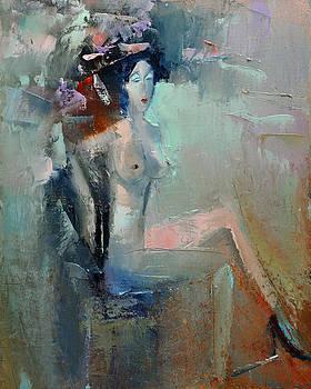 Muse by David Figielek