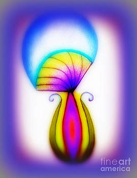Mushroom by Angie Staft