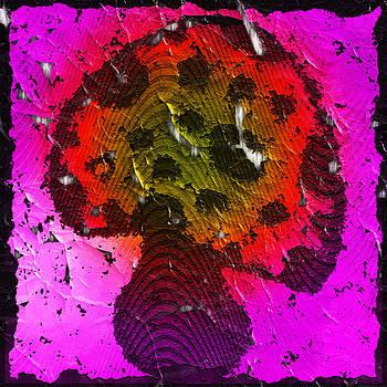 Mushroom by Melissa Osborne