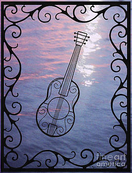 Music and Light by Megan Dirsa-DuBois