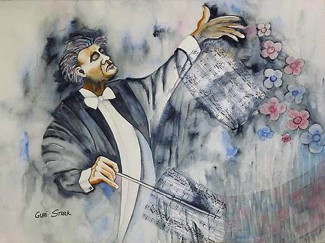 Music Flow by Guri Stark