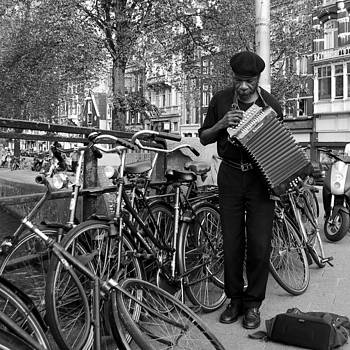 Music for the bicycles by Steppeland -