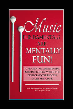 Music Fundamental by Steve  Raybine