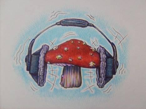 Music by Lucas Salgado