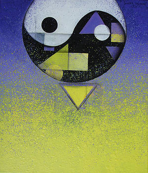 Music of the Contrast Rhythms - Tao 9 by Sagar Talekar