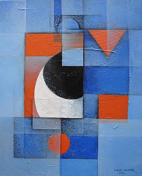 Music of the contrast rhythms - Tao by Sagar Talekar