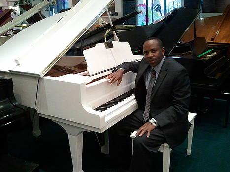 Music  Room. by Nixon Mwangi
