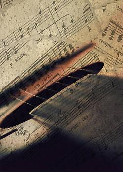 Music Vintage by Renato Armignacco