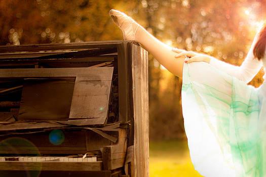 Musical Ballet by Mike Lanzetta