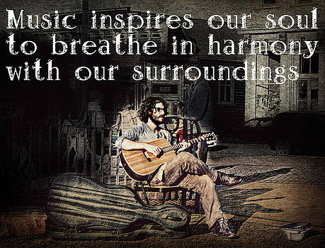 Musical Inspiration by Melanie Lankford Photography