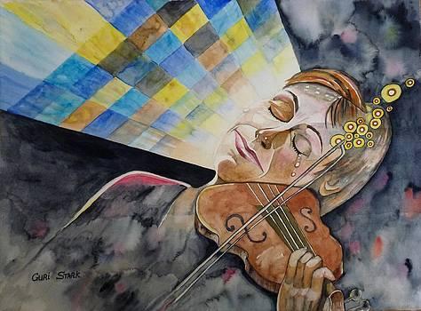 Musical Moment by Guri Stark