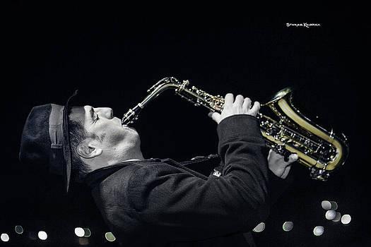 Musical trip by Stwayne Keubrick
