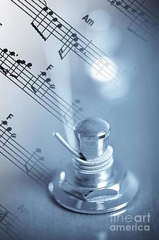 Musical Tune by Charles Dobbs