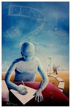 Musician's Dreams by Kevin Escobar