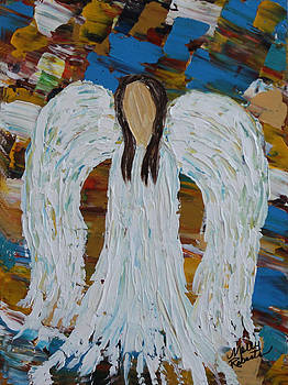 My Angel by Molly Roberts