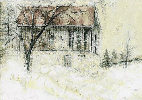 Claire Bull - Caledon Barn