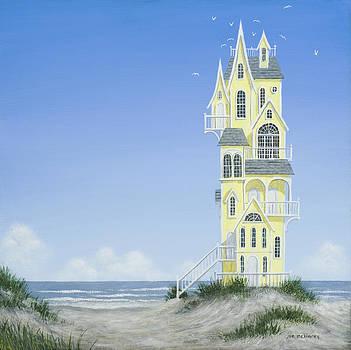 My Beach House by Joe Mckinney