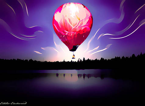 My Beautiful Balloon by Eddie Eastwood