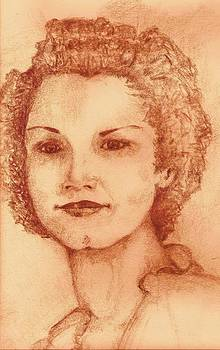 My Beautiful Mother by Deborah Gorga