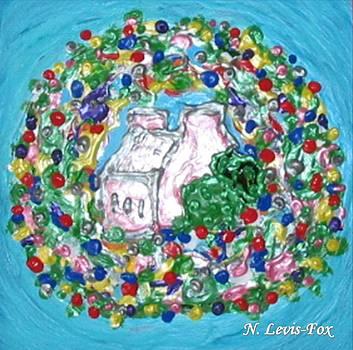 My Beloved Ireland by Natalia Levis-Fox