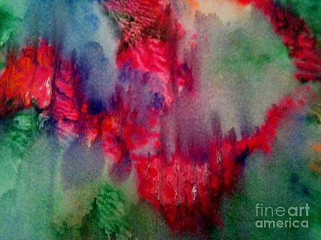 My Broken Heart by Maya Telford