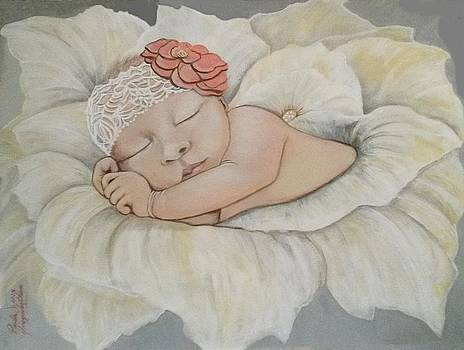 My ClaraBelle by Paula Higgenbotham  Johnson