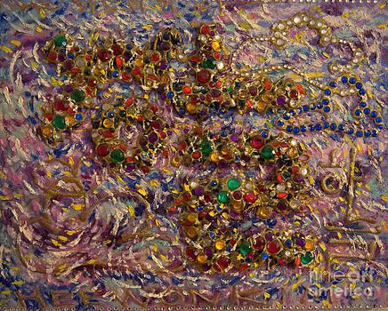 My Colors of Skies by Heewon Kim