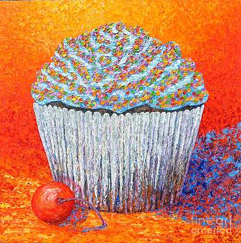 My Cupcake by Sloane Keats