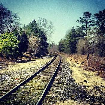 My Dad Loved Trains...so Every Time I by Michelle Beattie-kacy