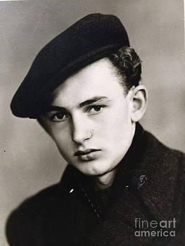 My  Dady Anno Domini . 1942. by  Andrzej Goszcz