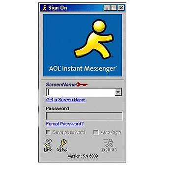 My Dial Up Is Slow Today. #tbt by The Fun Enthusiast