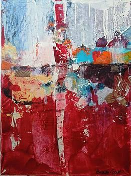 My Dragonfly by Jo Ann Brown-Scott