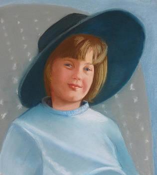 My Elle by Reta Haube