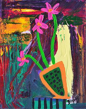 Donna Blackhall - My Flowers Fell