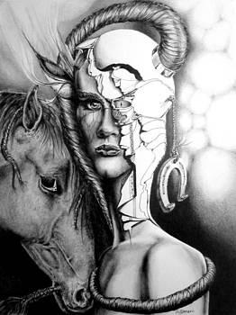 My Friend by Geni Gorani