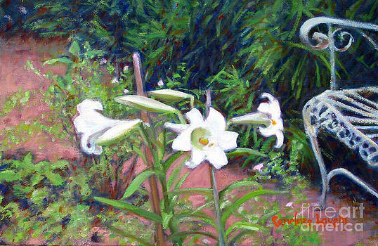 Candace Lovely - My Garden Lilies