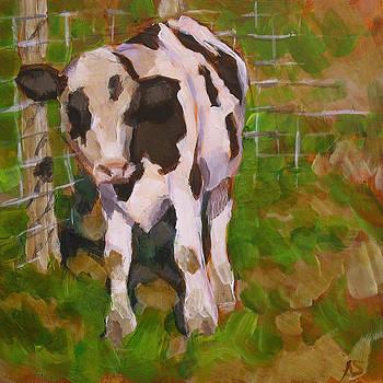 My Grass by Annie Salness