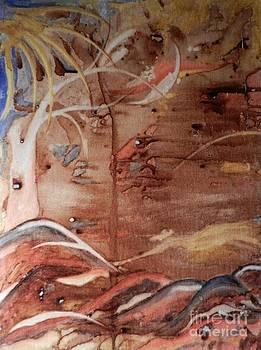 My Imaginary World by Juan Molina