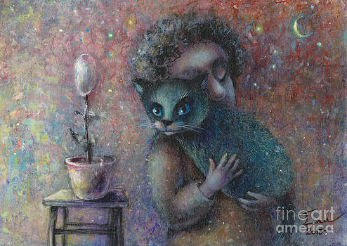 My katita by Una Lune