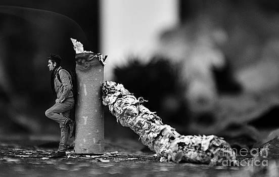 My Last Friend by Ylber Kabashi