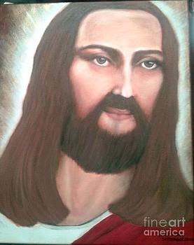 My Lord by Patty  Thomas