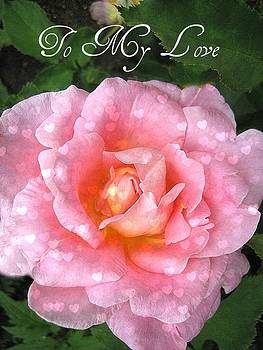 My Love by Shirley Sirois