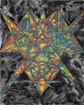 My Lucky Stars by Jetje Walachia