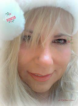 My Merry Christmas Wish by Sheila Noren