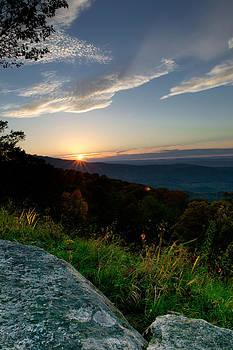 My Mountain Soul by Melanie Moraga