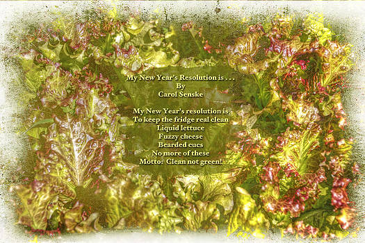 Mother Nature - My New Year