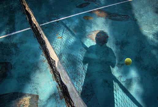 My Old Game by Ekkachai Khemkum