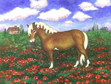 Linda Mears - My Pony