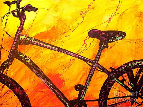 My Ride by Dana Kern